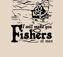 FISHERS OF MEN - FOLLOW ME Unisex T-Shirt