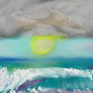 Soak Up the Sun by Douglas Polancih