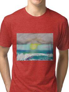 Soak Up the Sun Tri-blend T-Shirt