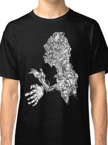 Robot gyro Classic T-Shirt