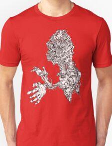 Robot gyro T-Shirt