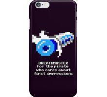 Breath Mints iPhone Case/Skin