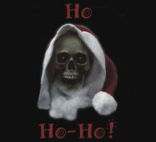 Ho. Ho-Ho! One for the Pratchett Fans by lightsmith