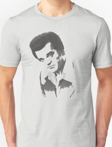 Conway Twitty Halftone T-Shirt