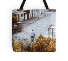 Loneliness. Tote Bag