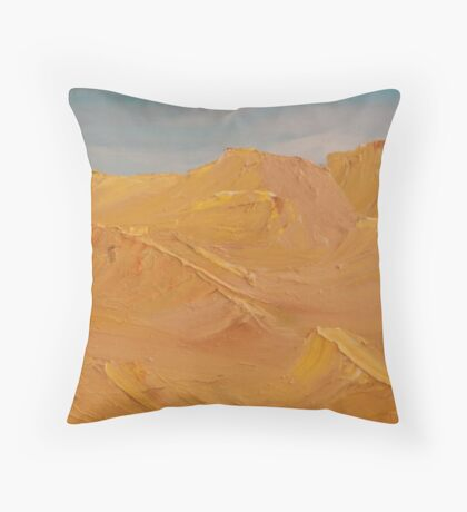 untitled 121 Throw Pillow