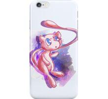 Mew iPhone Case/Skin