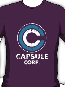 Awesome corporation bw T-Shirt