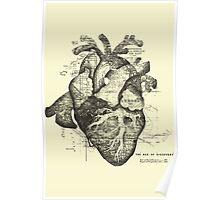 Restless Heart Poster