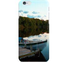 Ideal Dockage iPhone Case/Skin