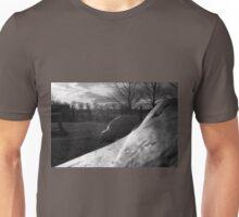Concrete Hippos Unisex T-Shirt