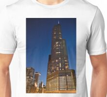 Trump International Hotel & Tower - Chicago Unisex T-Shirt