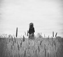Grass by Gintaras Kasperionis