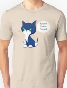 Robespierre: Amour, Amour, A-mush Unisex T-Shirt