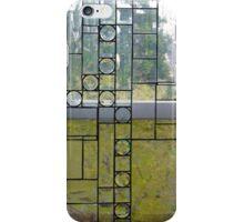 Berard - Window View iPhone Case/Skin