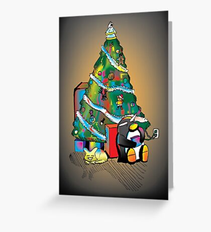 Christmas 2013 Greeting Card