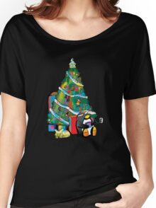 Christmas 2013 Women's Relaxed Fit T-Shirt