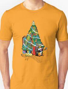 Christmas 2013 Unisex T-Shirt