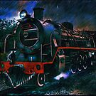 .....train by andy551