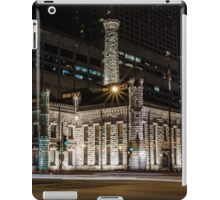 Lookingglass Theater Company - Chicago iPad Case/Skin