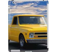 1968 GMC 'Jimmy' Pickup Truck iPad Case/Skin