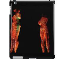 The Encounter iPad Case/Skin