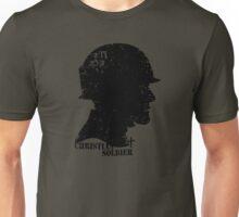 CHRISTIAN SOLDIER Unisex T-Shirt