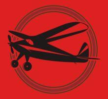 Vintage airplane Kids Clothes