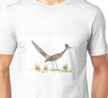 Road Runner Unisex T-Shirt