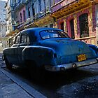 Images from Cuba by buttonpresser
