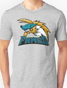 Yukumo FANGS T-Shirt