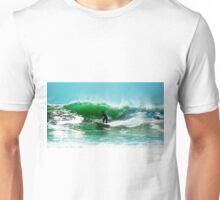 Into The Green Water 1 Unisex T-Shirt