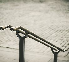 Handrails by Errne