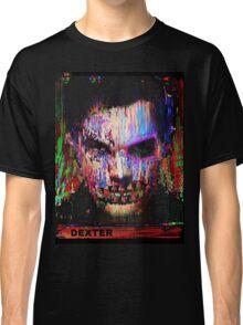 Dexter Morgan.The Quiet Ones. Classic T-Shirt