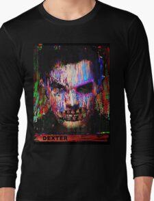 Dexter Morgan.The Quiet Ones. Long Sleeve T-Shirt
