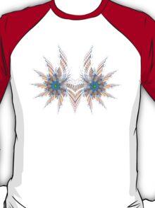 Fractal Faced T-Shirt