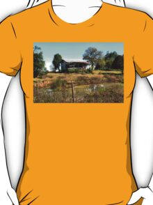 """""""Redneck Version of a Beachfront Condo""""... prints and products T-Shirt"""
