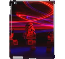 Trooper Dance Party iPad Case/Skin