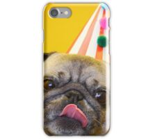 Birthday Kisses iPhone Case/Skin