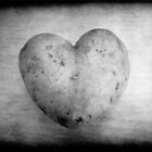 Potato of love by Caterpillar