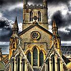 Gothic by Dane Walker