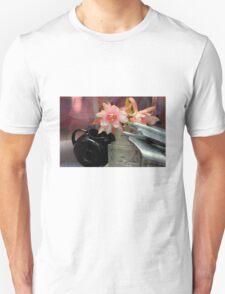 Off Into The Vanilla Sunset Unisex T-Shirt