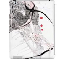 Oil and Water #31 iPad Case/Skin