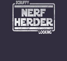 Scruffy Looking Nerf Herder T-Shirt