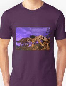 The Dinosaur World T-Shirt