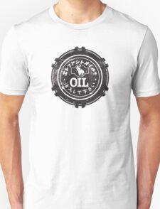 Datsun Oil Cap T-Shirt
