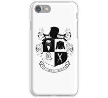 Armitage Army CoA  iPhone Case/Skin