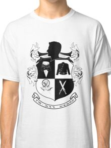 Armitage Army CoA  Classic T-Shirt