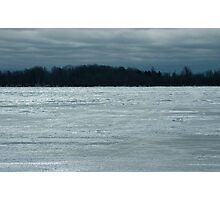 Saint Lawrence River Photographic Print