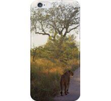 Morning Hunt iPhone Case/Skin